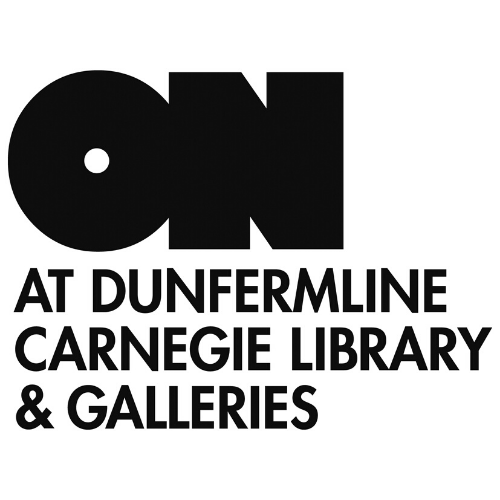 ON at Dunfermline Carnegie Library & Galleries